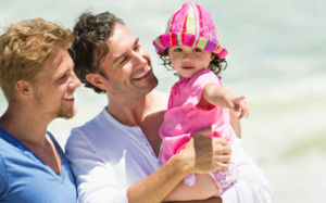LGBT Adoption in California