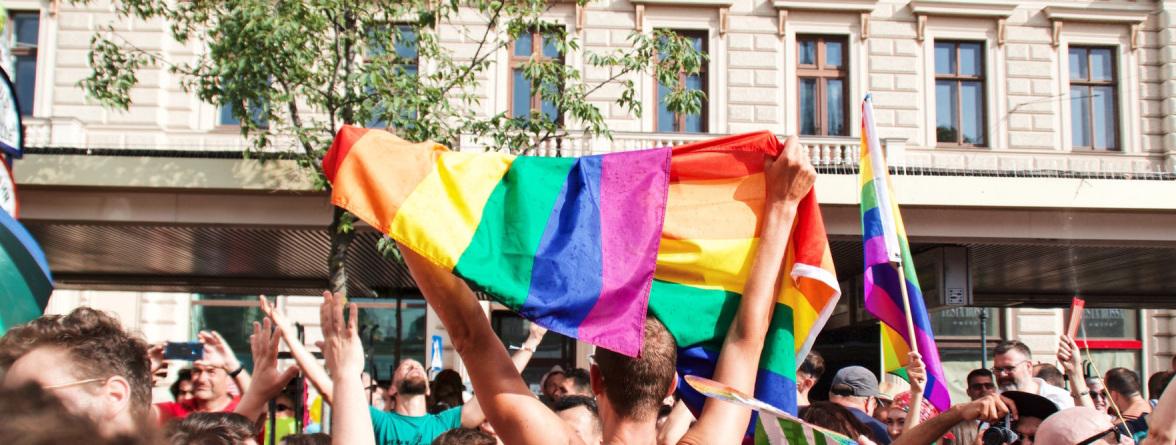 Image of LGBT celebrations