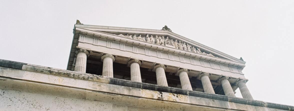 Image of a court building