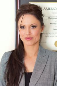 Attorney Michelle Paul
