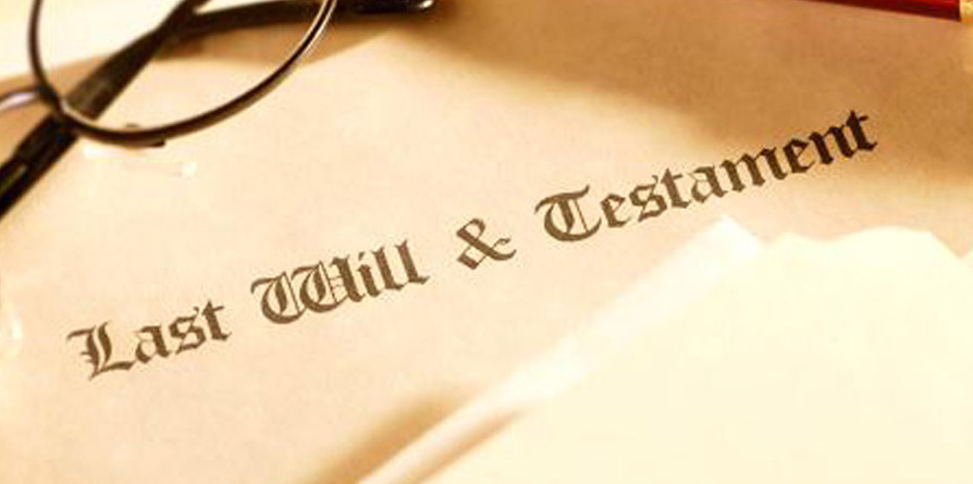Image about last will and testament