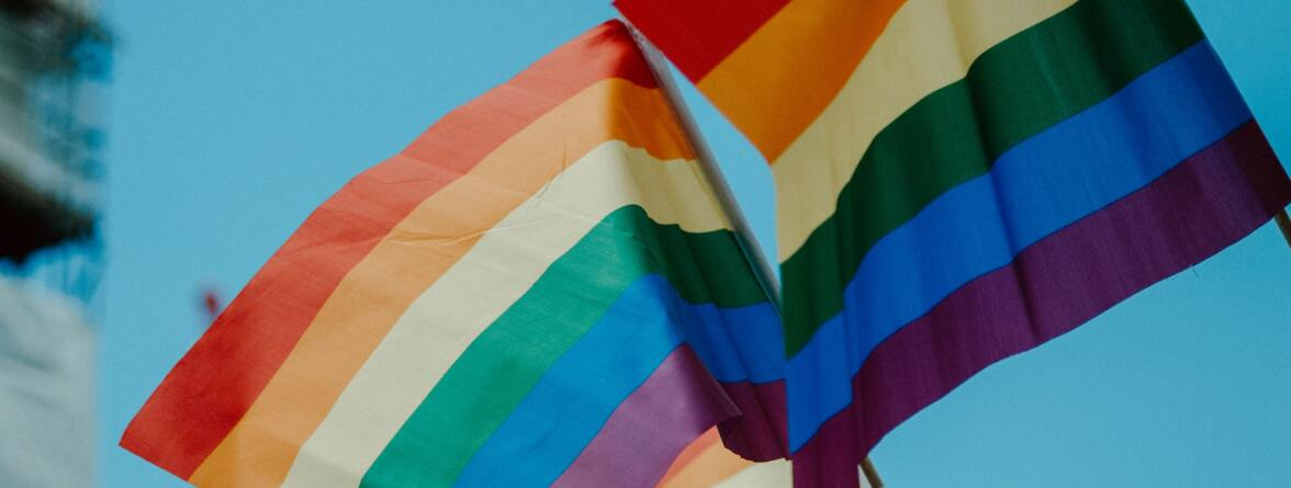 LGBT Flags