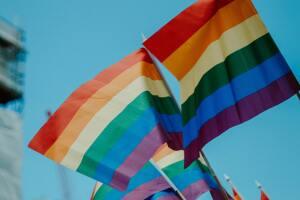LGBT-flags